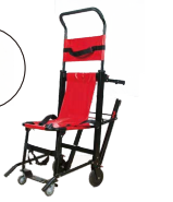 Emergency Evacuation Chair With Brakes
