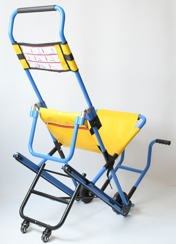 Easy Evacuation Chair